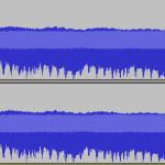 Streichfett Waveform Offset #1